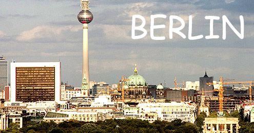 Ferie Berlin