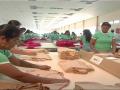 Les entreprises mauriciennes de textile presentent leurs produits a Las vegas.